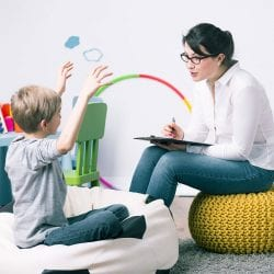 Psychological Assessment Specialists Child Assessment